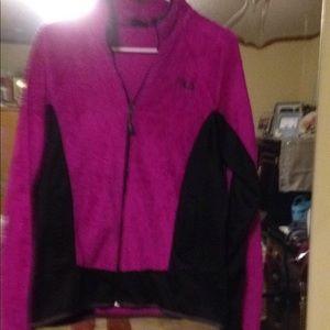 Fula jacket size large